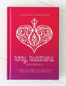 Body Buddhaful Journal 1
